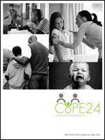 COPE24 Parenting Skills