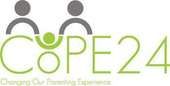Cope24 Logo